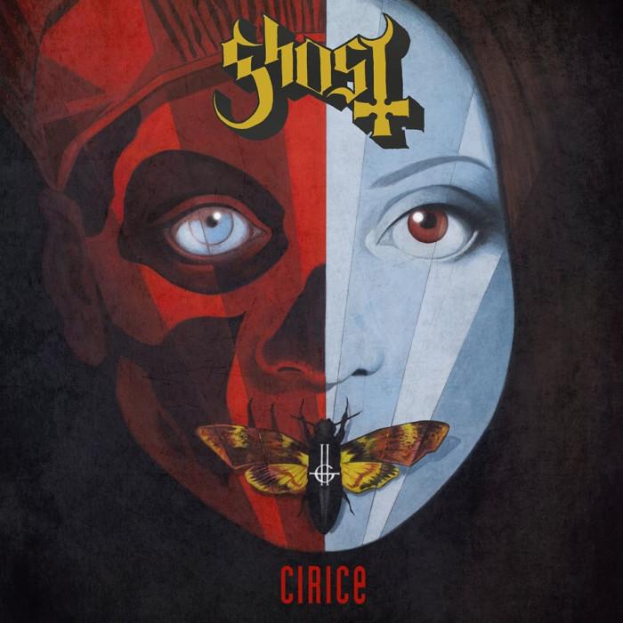 Ghost – nuovo singolo in streaming e download gratuito