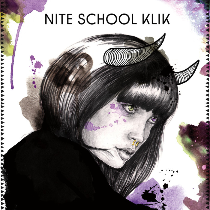 Nite School Klik – new music from DJ Shadow and G Jones