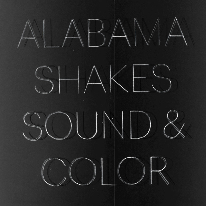 Alabama Shakes 'Sound & Color'
