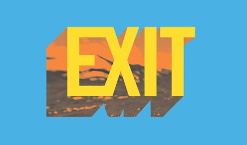 Reef announces release of new film 'Exit'