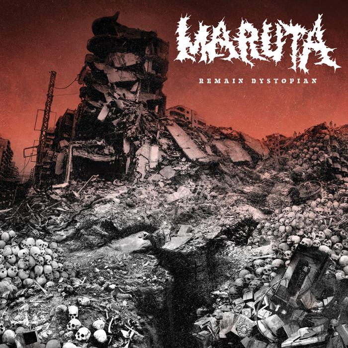 Maruta 'Remain Dystopian'