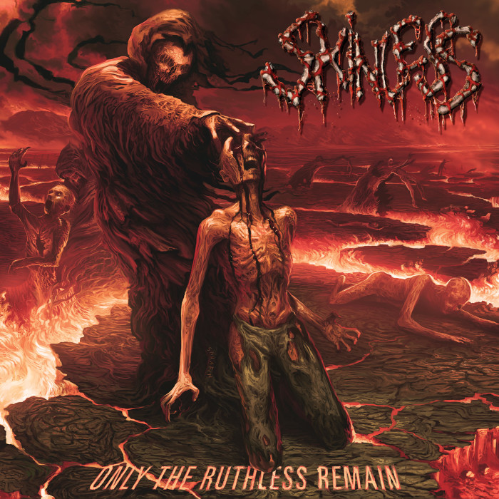 Skinless 'Only the Ruthless Remain'