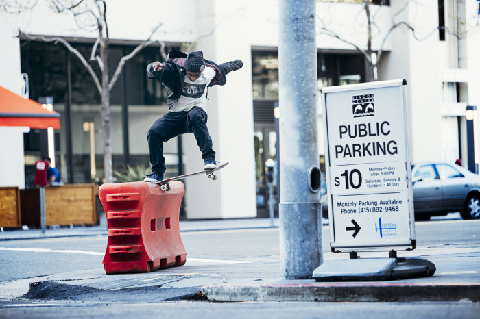"Element / fall 15 Soul Adventure collection – ""from skate park to state park"""