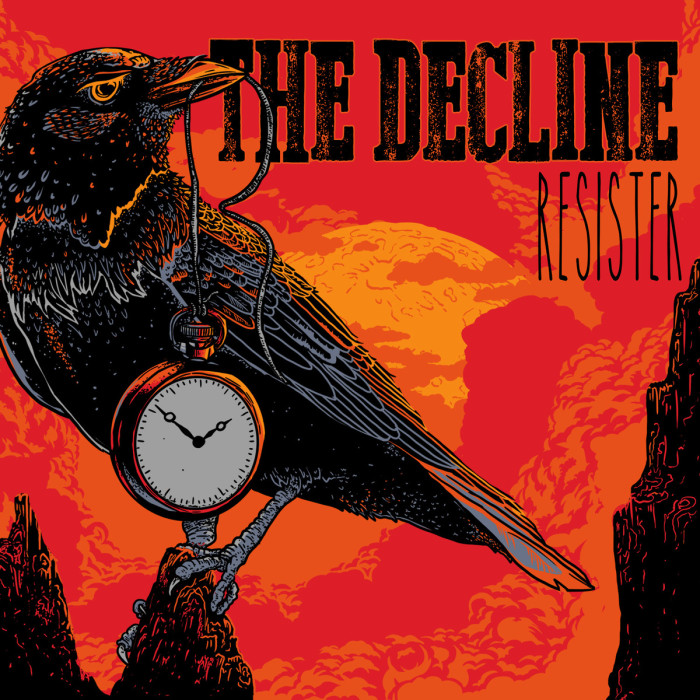 The Decline 'Resister'