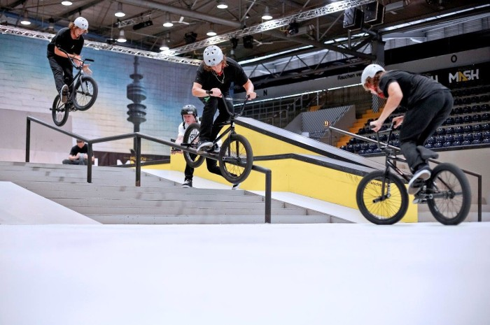BMX STREET RINK 2015 – HIGHLIGHTS