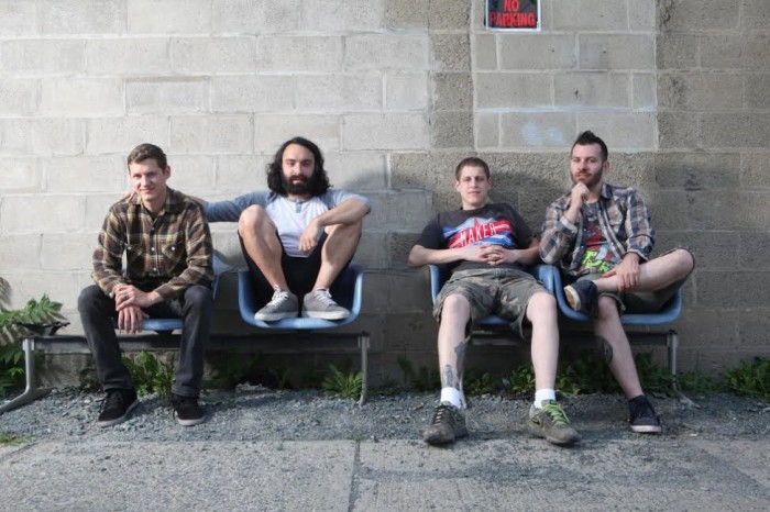 Such Gold (melodic Hc / punk // Razor&Tie Records) and 6'10, Flatfoot 56 (Street Punk / People Like You) on tour