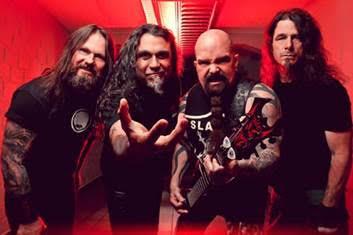 Slayer: nuovo album in arrivo!