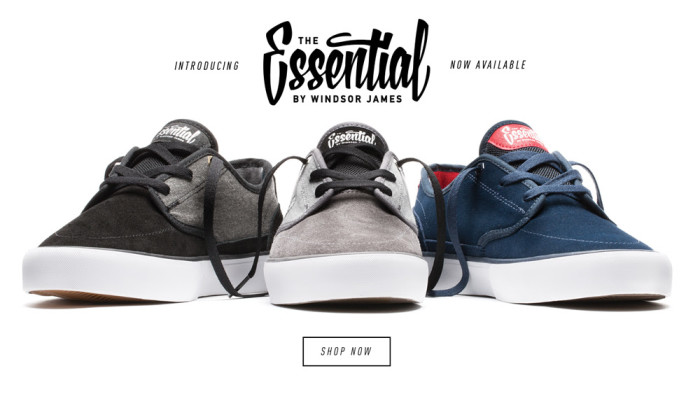C1rca – The Essential By Windsor James