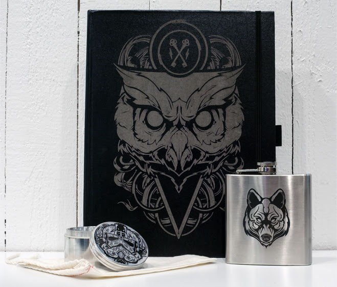 Karvt x Hydro74 Collection