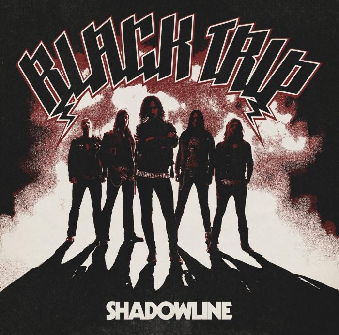 Black Trip 'Shadowline'