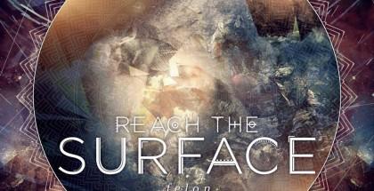 Reach the Surface - Felon EP - Artwork
