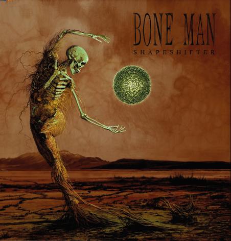 Bone Man 'Shapeshifter'