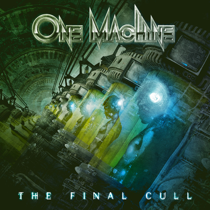 One Machine 'The Final Cull'