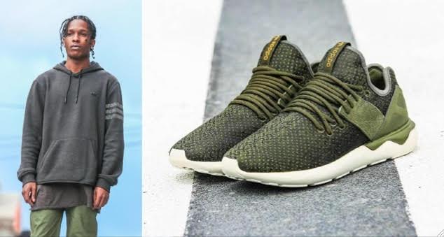 Foot Locker celebra il lancio delle adidas Originals Tubular Runner S con A$AP Rocky