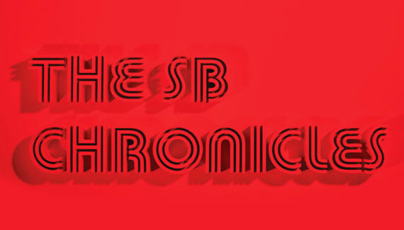 Nike SB Chronicles 3 Movie Trailer