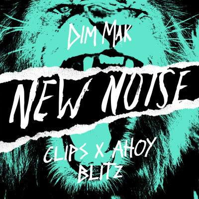 Dim Mak's New Noise free download Clips X Ahoy 'Blitz' out today
