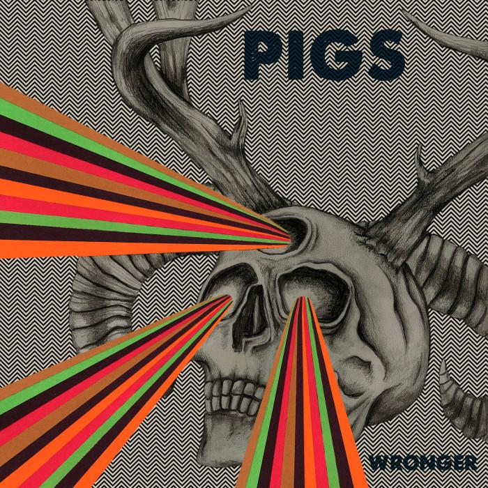 Pigs 'Wronger'