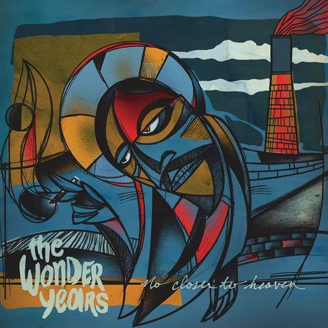 The Wonder Years 'No Closer to Heaven'