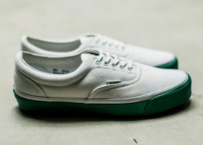 Vault-by-Vans-x-WTAPS_OG-Era-LX_White-Green_side