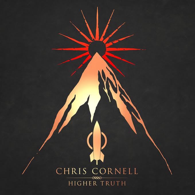 Chris Cornell 'Higher Truth'