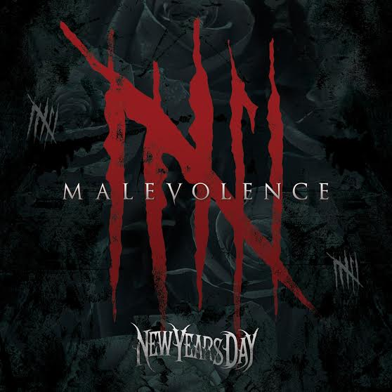 New Years Day 'Malevolence'