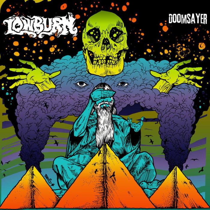 Lowburn 'Doomsayer'