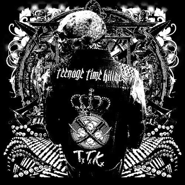Teenage Time Killers 'Greatest Hits, Vol. 1′
