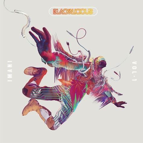 Blackalicious 'Imani, Vol. 1′