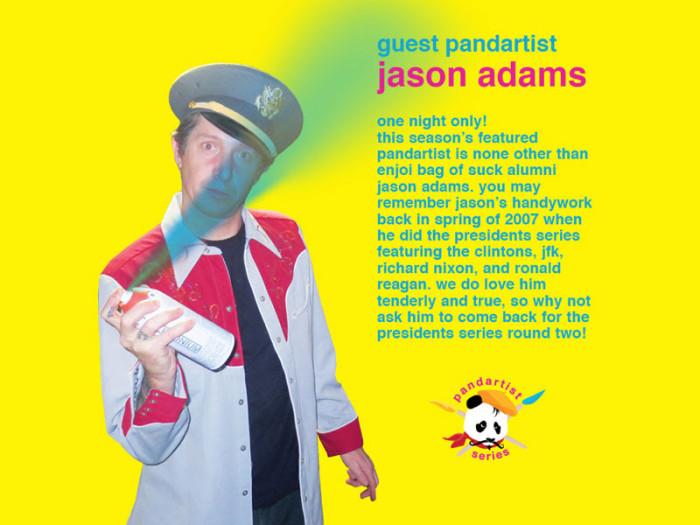 Jason Adams & Enjoi Skateboards di nuovo insieme