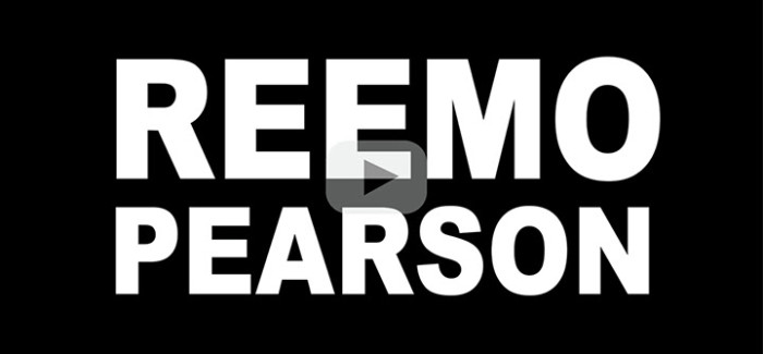 Darkstar Welcomes Reemo Pearson
