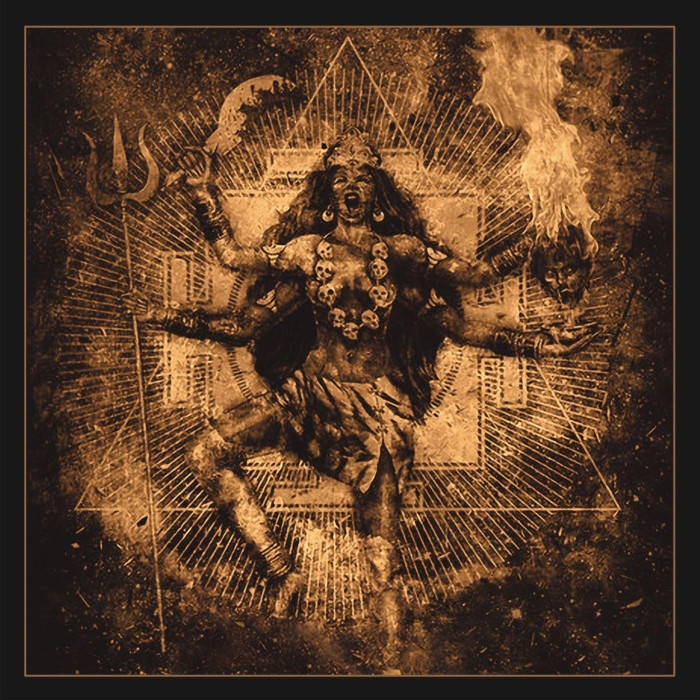 Raventale 'Dark Substance Of Dharma'