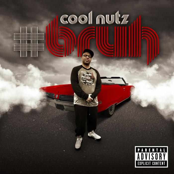 Cool Nutz '#bruh'