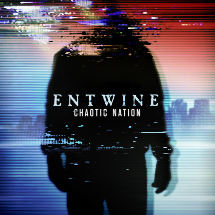 Entwine 'Chaotic Nation'