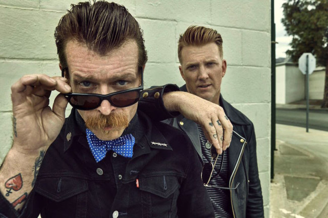 Eagles Of Death Metal – Carroponte 6 Luglio 2015