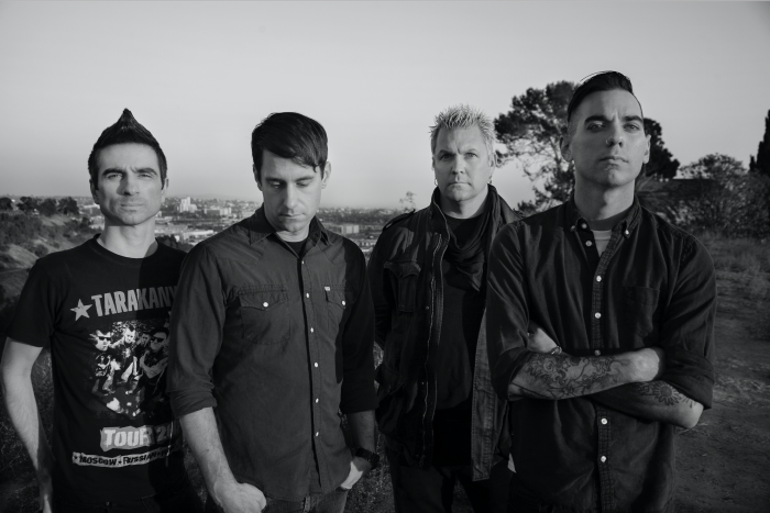 Anti-Flag announce 'Cease Fires', out December 18th via A-F Records