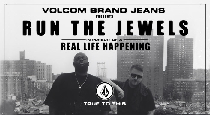 Run The Jewels: In Pursuit of a Real Life Happening – Episode 1