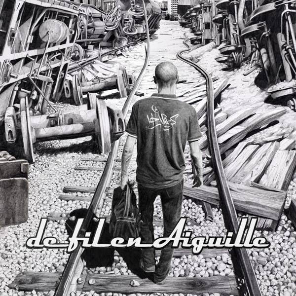 10vers – 'De Fil En Aiguille', la nouvelle mixtape dispo!