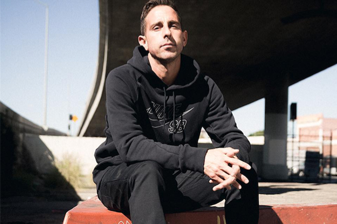 Guy Mariano officially rides for Nike SB