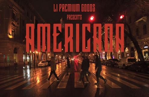 L1 Premium Goods release full length video – 'Americana'