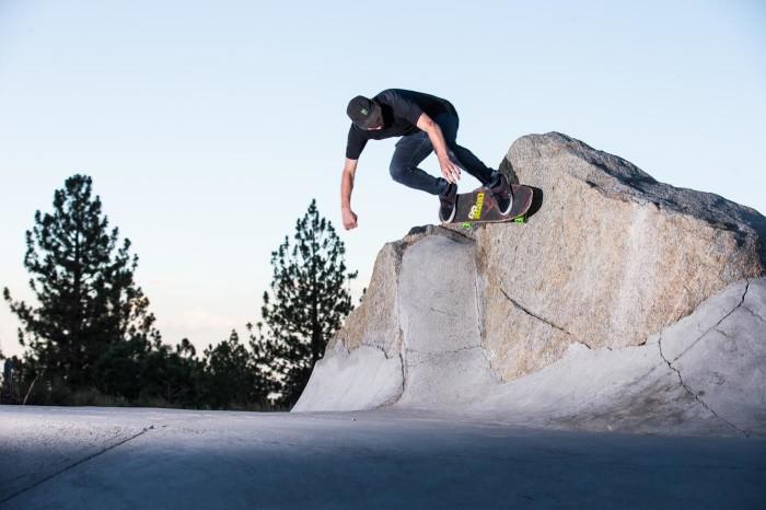 Monster Energy Skateboarding drops new 'Altitude Sickness' Video