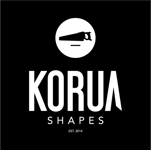 Korua Shapes – 'Yearning For Turning Vol. 3′ – In Japan