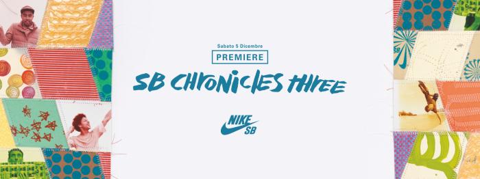 SB Chronicles 3 premiere al bastard store