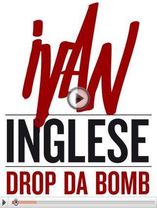 Ivan Inglese – 'Drop Da Bomb' video part