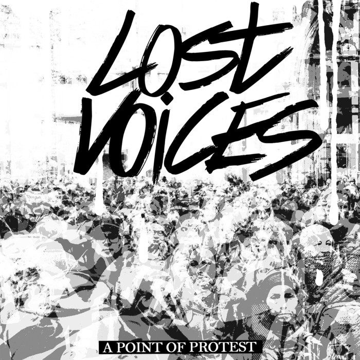 Point Of Protest 'Lost Voices'