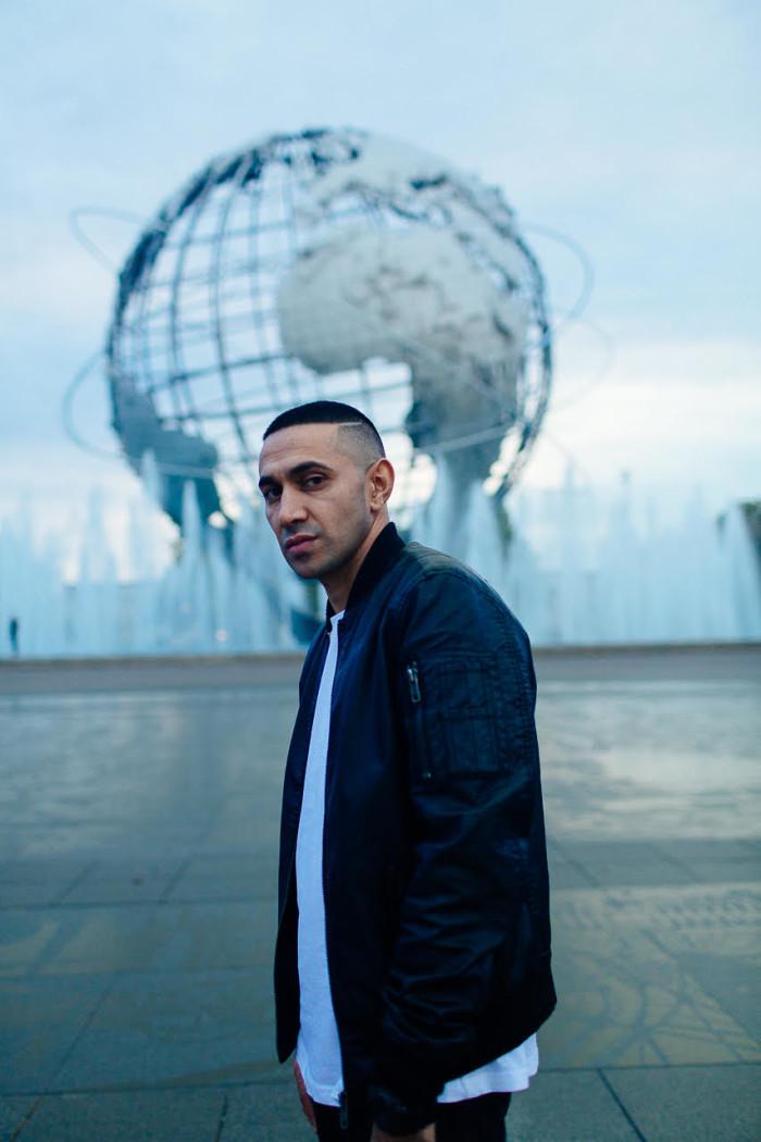 Amir Issaa: online il nuovo video 'Il Rap Mette Le Ali' girato a New York