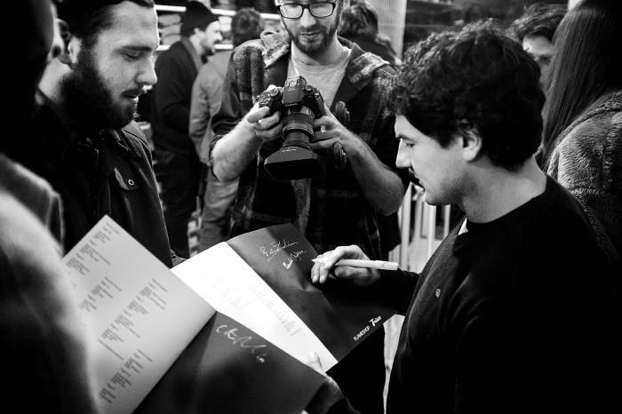 What's Up Dudes – Photo Exhibition @ Flame Shop Casteo – recap