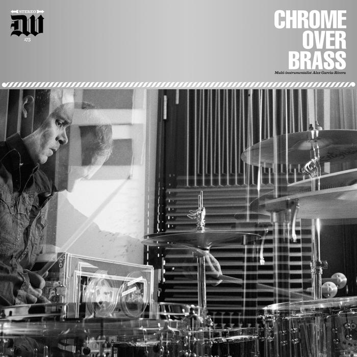 Chrome Over Brass 'Chrome Over Brass'