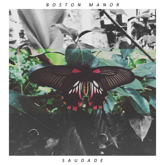 Boston Manor 'Saudade'