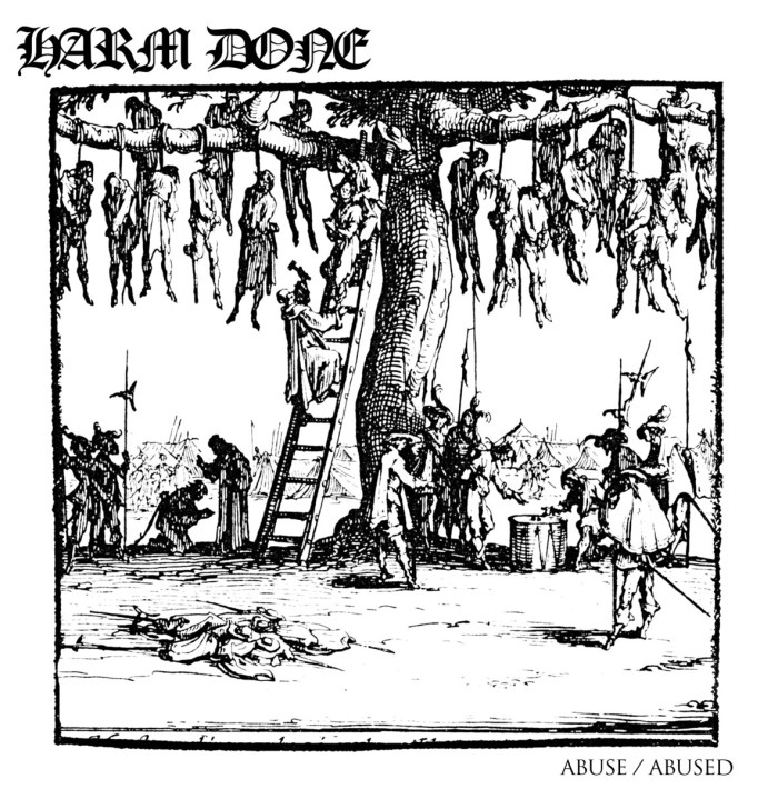 Harm Done 'Abuse/Abused'