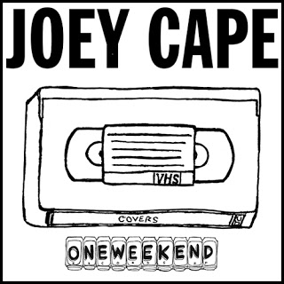 Joey Cape 'Covers'